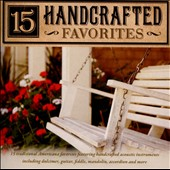 Craig Duncan: 15 Handcrafted Favorites