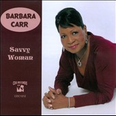 Barbara Carr: Savvy Woman *