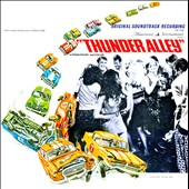 Original Soundtrack: Thunder Alley [Original Soundtrack]