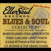 Various Artists: Ellersoul Records Blues & Soul Collection [Digipak]