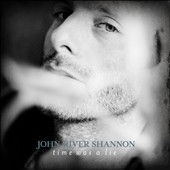 John River Shannon: Time Was A Lie [Digipak]