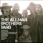 The Allman Brothers Band: Icon