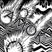 Atoms for Peace: Amok [Digipak]