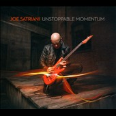 Joe Satriani: Unstoppable Momentum [Digipak]
