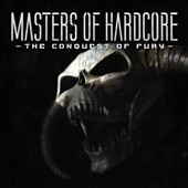 Various Artists: Master of Hardcore: Chapter XXXV