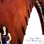 Sonia Tetlow: Own Way Home