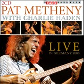 Pat Metheny/Charlie Haden: A  Jazz Hour with Pat Metheney & Charlie Haden