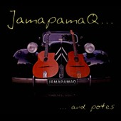 Jamapamaq, Szpierglas & Wait: ...And Potes [Digipak]