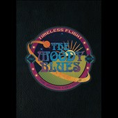 The Moody Blues: Timeless Flight: The Voyage Continues [Digipak]