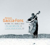 Renaud García-Fons: Beyond the Double Bass [CD/DVD] [Digipak]