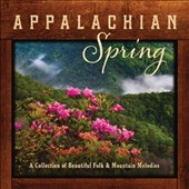 Jim Hendricks: Appalachian Spring [3/18]