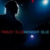 Tinsley Ellis: Midnight Blue [Digipak] *