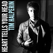 Tim Halperin: Heart Tells Your Head [Slipcase] *