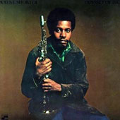 Wayne Shorter: Odyssey of Iska [Remastered]
