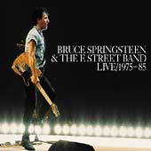 Bruce Springsteen/Bruce Springsteen & the E Street Band: Live 1975-85 [Box]