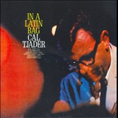 Cal Tjader: In a Latin Bag