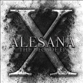 Alesana: The  Decade [EP] [Digipak] *