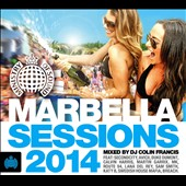 Various Artists: Marbella Sessions 2014