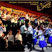 National Youth Folklore Troupe of England: NYFTE