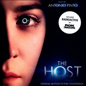 Antonio Pinto: The Host [Original Soundtrack]