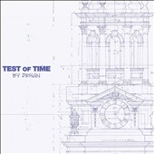 Test of Time: By Design [Digipak]