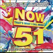 Various Artists: Now, Vol. 51