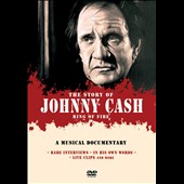 Johnny Cash: Ring of Fire: The Story