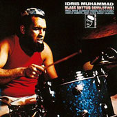 Idris Muhammad: Black Rhythm Revolution!