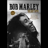 Bob Marley: Lost Tapes