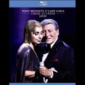 Lady Gaga/Tony Bennett: Cheek to Cheek: Live [Video]