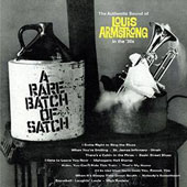 Louis Armstrong: A Rare Batch of Satch