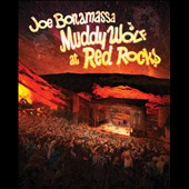 Joe Bonamassa: Muddy Wolf at Red Rocks: A Tribute to Muddy Waters & Howlin' Wolf [Video]