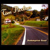Tom Paxton: Redemption Road [Slipcase] *