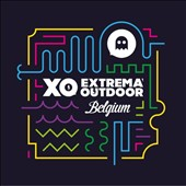 Various Artists: Extrema Outdoor 2015