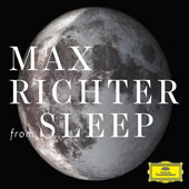 Max Richter: From Sleep / Ben Russell, Yuki Numata Resnick, Caleb Burhans, Clarice Jensen, Brian Snow. American Contemporary Music Ens.  [1 Hour Version] [Transparent Vinyl]