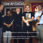 Mack Goldsbury: Live at Coco's