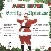 James Brown: A Soulful Christmas