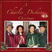The Charles Dickens Carolers: Charles Dickens Christmas
