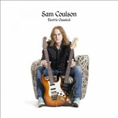 Sam Coulson: Electric Classical