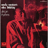 The Randy Weston African Rhythms Trio/Randy Weston: Niles Littlebig