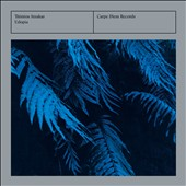 Thimios Atzakas: 'Udopia' - music for Oud & Ensemble