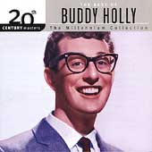 Buddy Holly: 20th Century Masters - The Millennium Collection: The Best of Buddy Holly