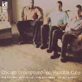 Chicago Underground Trio: Possible Cube