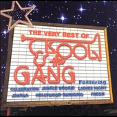 Kool & the Gang: The Very Best of Kool & the Gang