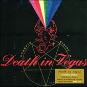 Death in Vegas: Scorpio Rising Plus [Deluxe Edition] [Digipak]