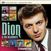 Dion & the Belmonts: Extended Play
