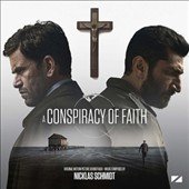 Nicklas Schmidt: The Department Q Trilogy: A Conspiracy of Faith