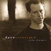Dave Crossland: Fields of Promise [EP]
