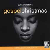 Jan Harrington: Gospel Christmas