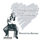 Roscoe Lee Browne: Murmurs of the Heart